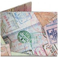 Dynomighty peněženka Design Passport DY 603