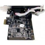StarTech PEX4S553