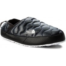 Bačkory THE NORTH FACE Thermoball Traction Mule IV T933IEYXE Shiny Urban Navy/The White