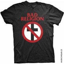 Bad Religion Crossbuster Black