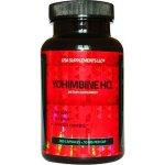 USA Supplements LLC Yohimbine HCL 10mg 200 kapslí