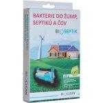 Bakterie do žump, septiků a ČOV BIOSEPTIK 100g, BIOCLEAN 21001