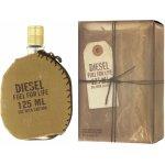 Diesel Fuel for Life toaletní voda pánská 125 ml