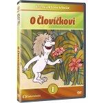 O človíčkovi DVD