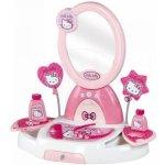Smoby Stolek Hello Kitty toaletní