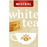 Mistral Bílý čaj Mango a Jasmín 20 x 1 g