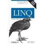 LINQ Pocket Reference - Albahari Joseph, Albahari Ben