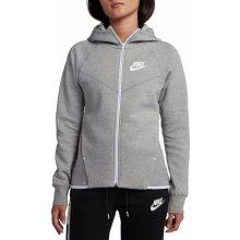 6760093fb77 Nike W NSW TCH FLC WR Hoodie FZ 930759-063