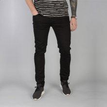 Černé slim džíny Makia