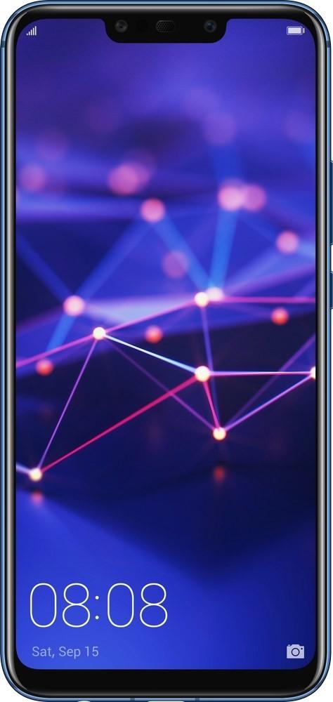 Huawei Mate 20 Lite Dual SIM na Heureka.cz