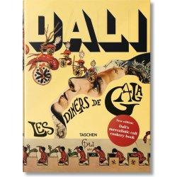 Dali  Les Diners de Gala (Va) (Salvador Dali) (Hardcover) od 1 092 ... 402b2073d97
