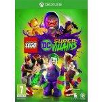 Lego DC Super - Villains
