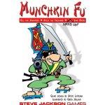 Steve Jackson Games Munchkin Fu