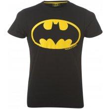 DC Comics T Shirt Mens Black