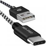 Dux Ducis K-ONE USB-C kabel 2m