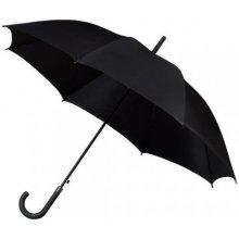 Dámský holový deštník BARI černý