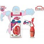 L&D Aromaticos Little Bottle Bubblegum Tropical - Tropická 4,5ml