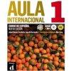 AULA INTERNACIONAL New Edition 1 LIBRO DEL ALUMNO + CD AUDIO...