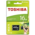 Toshiba 16GB Class 4 THN-M102K0160M2