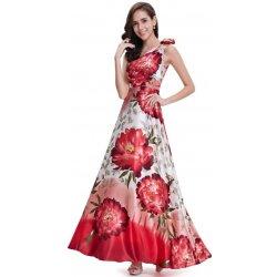 6ff7c573d4f3 Ever-Pretty nejen letní saténové šaty s květy 9623 alternativy ...