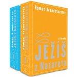 Ježíš z Nazareta - Roman Brandstaetter