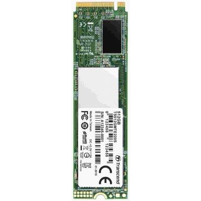 Transcend MTE220S 512GB, TS512GMTE220S