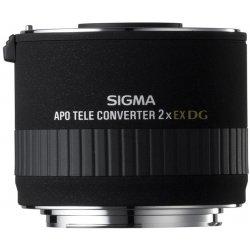 Sigma APO 2x EX DG