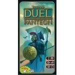 7 Divů Světa: Duel Pantheon