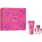 Moschino Pink Bouquet EdT 30 ml + tělové mléko 50 ml dárková sada