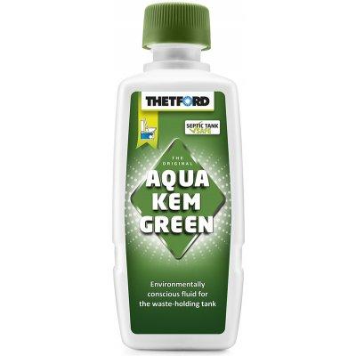 Aqua kem green 375ml
