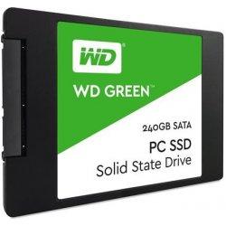 Western Digital 240GB, WDS240G1G0A
