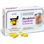 Pharma Nord Bioaktivní LipoExit tbl.60