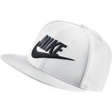 Nike True Futura bílá / černá