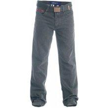 DUKE kalhoty pánské 152501 s páskem nadměrná