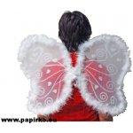 Andělská křídla 8885010 AY-N7346 43cm