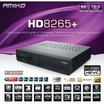 Amiko HD8265+