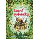 Lesní pohádky - Zuzana Pospíšilová