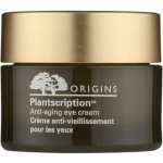 Origins Plantscription oční krém proti vráskám (Anti-Aging Eye Cream) 15 ml