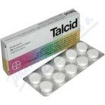Talcid ctb.20x500mg BBA