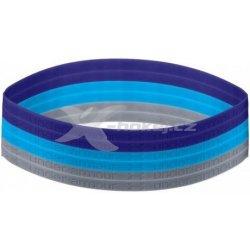 Dámské gumičky do vlasů Under Armour Jelly Grip 6pk (modrá černá šedá) 9c61e3a30e0