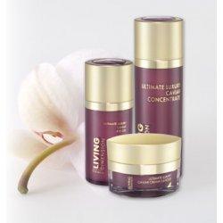 LIVING DIMENSION luxury CAVIAR LD 69 Eye Cream 15 ml