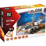 ICOM Blocki Obojžilvelný vůz Mise na Mars 121 dílů