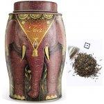 WILLIAMSON TEA černý čaj kenyan earth 20 pyramidových sáčků