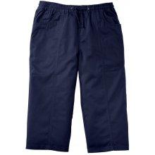 3/4 sportovní kalhoty Men Plus Námořnická