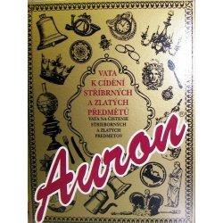 5c0f9c597 Auron vata na čištění zlata 10 g od 24 Kč - Heureka.cz