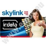 Skylink karta Standard HD ICE neomezená