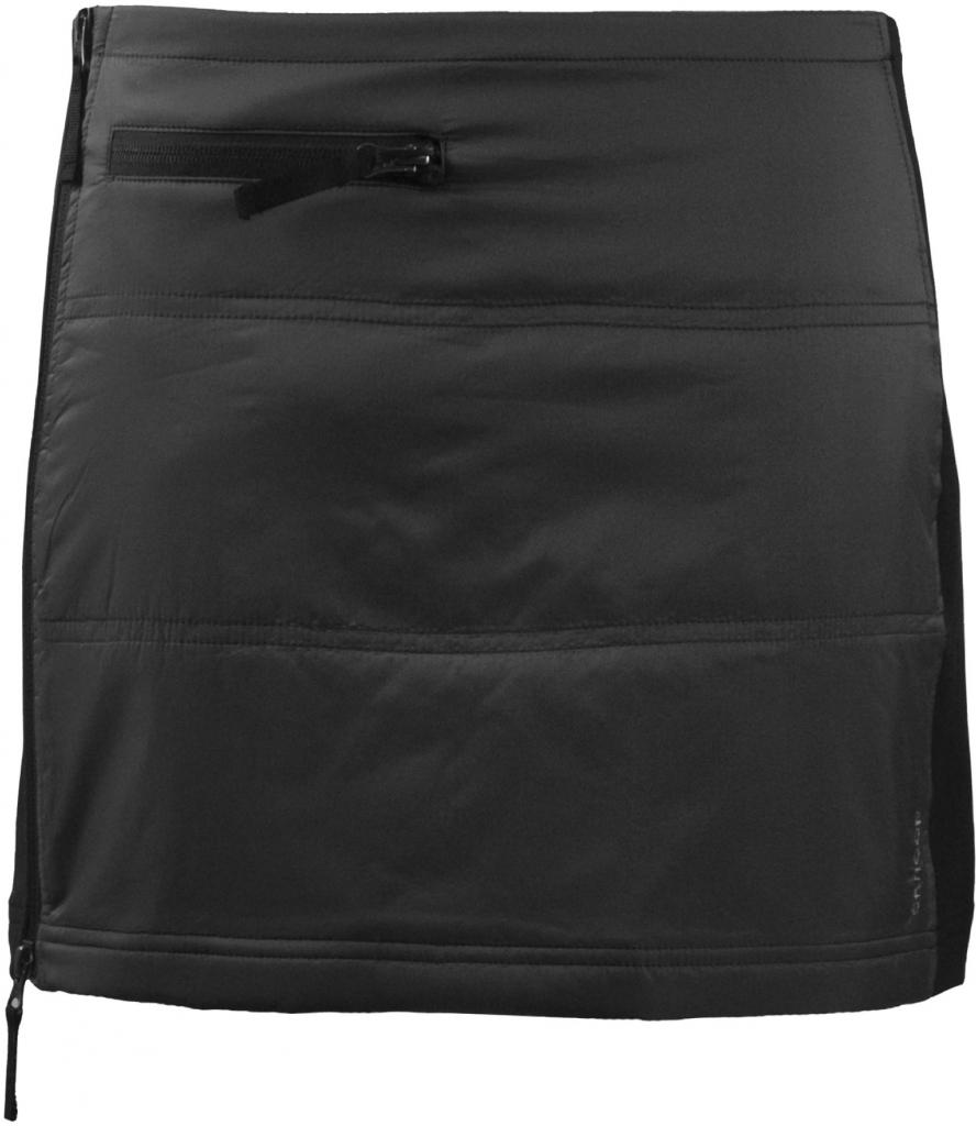 0553ab08b4eb Skhoop funkční zimní mini sukně Karin černá od 2 392 Kč - Heureka.cz
