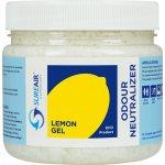 Sure Air Lemon gel 1 l