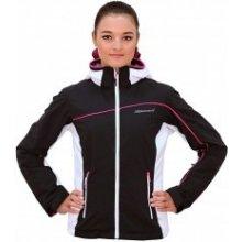 Viva Power Jacket černá/bílá/růžová