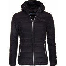 Erco Ilja New dámská zimní bunda černá